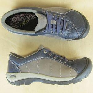 Keen Presido Casual Oxford Sneaker Low US 8.5